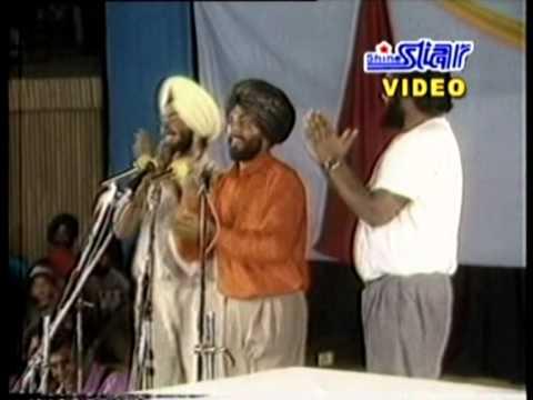 Lok Boliyaan - Surjit Bindrakhia video