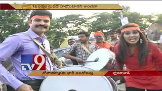 Get ready for Ganesh Shobha Yatra in Hyderabad