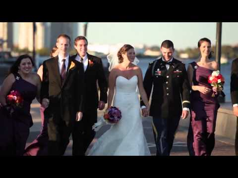 Philadelphia Wedding | Independence Seaport Museum
