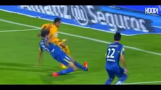 Neymar Jr   Overall 2015 16    HD