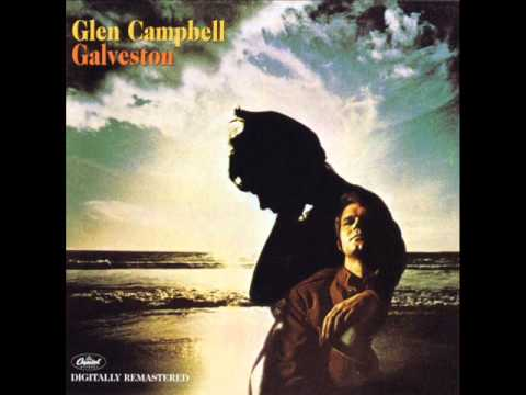Glen Campbell - Love Is A Lonesome River