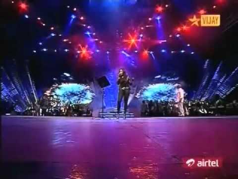 Best of Yuvan Shankar Raja with Shreya Ghoshal Ninaithu Ninaithu Live in Concert Chennai