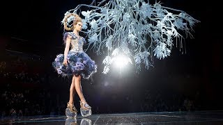 Guo Pei | Haute Couture Spring Summer 2018 Full Show | Exclusive