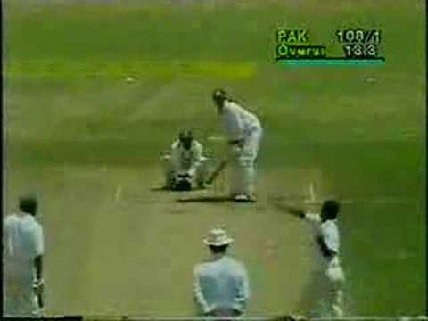 Afridi 37 Ball 100 video
