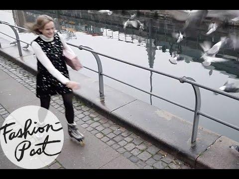 Fashion-post TV: Fra os til dig