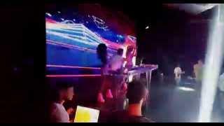DJ VASQUEZ @ PM CLUB - JUN 13.2015 (short phone clip)