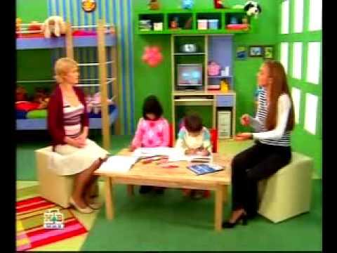 Марина Девятова на передаче (продолжение)