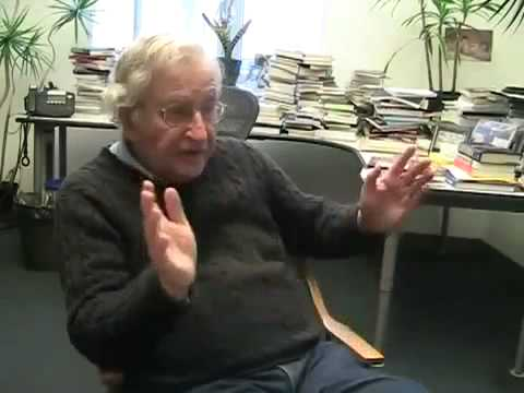 Noam Chomsky March, 2013 Interview   Turkey, Gay marriage, Kurds, Chavez, and more