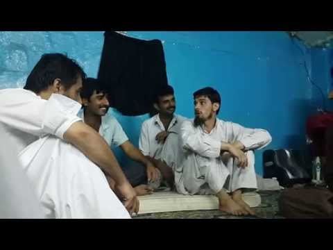 Funny Pathan Trying To Speaking Urdu video