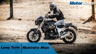 Mahindra Mojo Long Term Review | MotorBeam