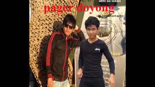 TARLING -  PAGER DOYONG - YOYO SUWARYO