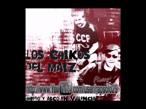 Los Chikos del Maíz - Estilo Faluya