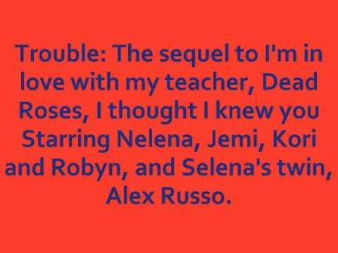 0 Trouble (Nelena) S.4 E.38