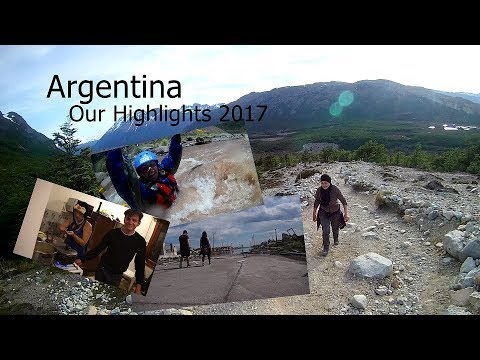 Argentina - Our Highlights 2017