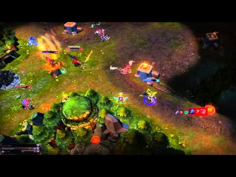 League of Legends Top 5 Plays Week 182