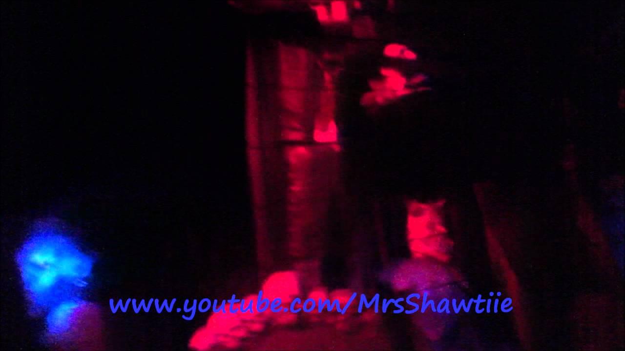 Rye Playland...Haunted House - YouTube