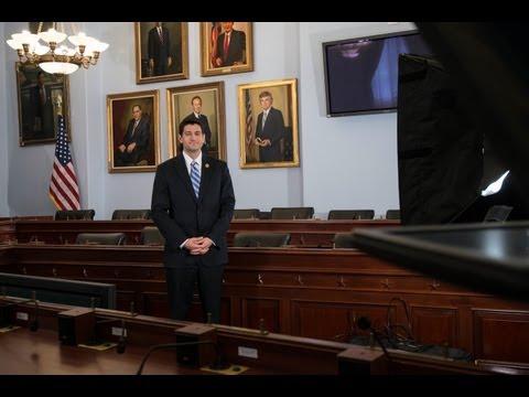 Weekly Republican Address 3/16/13: Chairman Paul Ryan (R-WI)