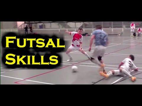 media 4 futsal tricks