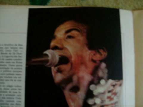 GUILHERME JABUR MOSTRA LP JORGE BEN HISTORIA DA MUSICA POPULAR BRASILEIRA
