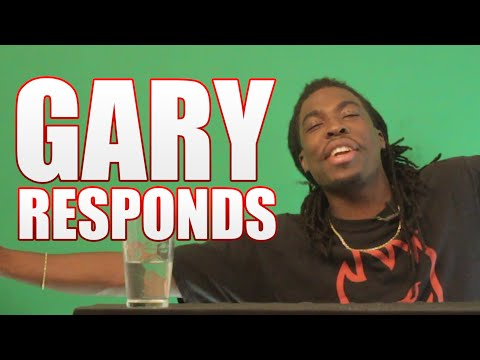 Gary Responds To Your SKATELINE Comments - Tony Hawk,