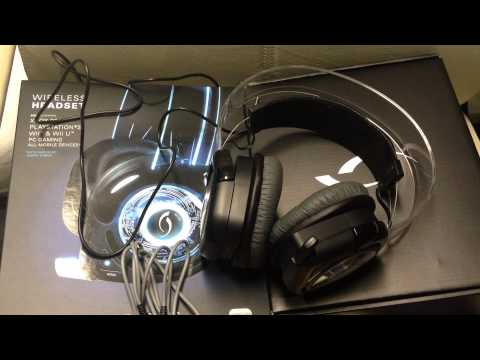 Afterglow Wireless Universal Headset Tips. Tricks. and Review