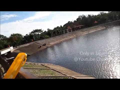 Tandon Ciater tempat wisata baru yang asyik di Tangerang Selatan