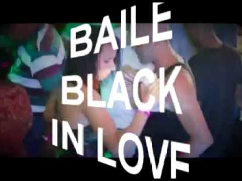 FESTA SOUL CHARM BAILE BLACK IN LOVE 060714