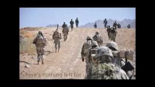 US ARMY Song We are Soldiers