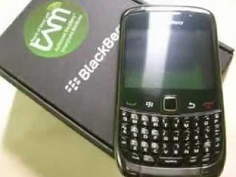 Harga Terbaru Blackberry Gemini 3G
