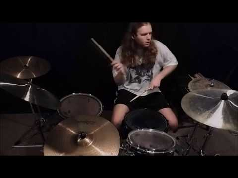Download  Code Orange - Underneath Drum Cover Gratis, download lagu terbaru