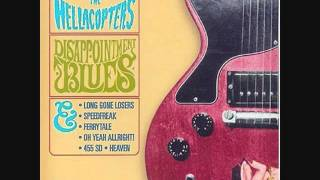Watch Hellacopters Speedfreak video