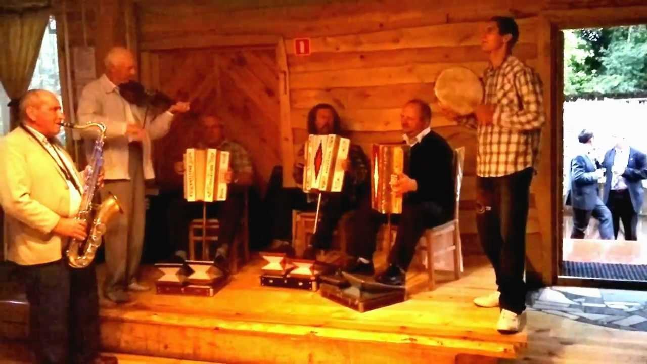 Zespół Harmonistów Tadeusza Wesołowskiego - Wesołe Akordeony