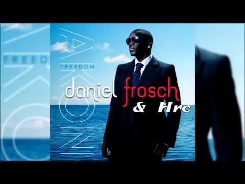 Akon - Sunny Day (Frosch & Hrco Sunny Edit)