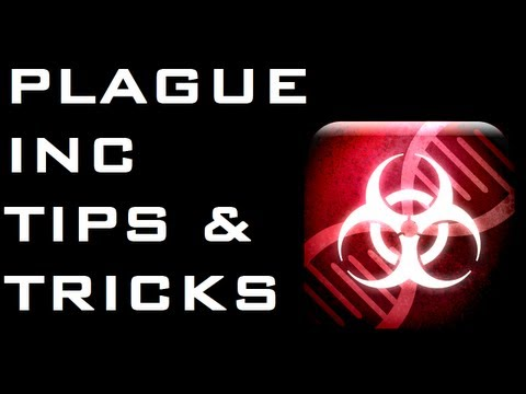 Plague Inc: Tips. Tricks. and Strats for all Plague types (Brutal)