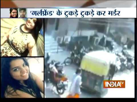 Gauri Murder Case: Police Arrests Facebook Friend for Killing Her - India TV