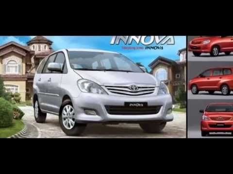 Innova Hire/Rental In Pune, Pune Toyota Innova Hire/Rental