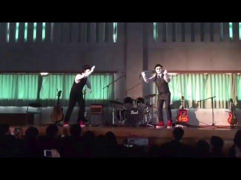 【予餞会】高校生 | アニメーションダンス High school student | Animation dance