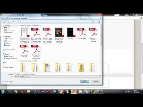 Descargar Archivos Gratis de Scribd sin pagar nada