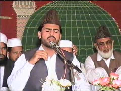 Syed Zabeeb Masood  At His Best In Mehfil E Naat  At Gujrat (1 Of 3) video
