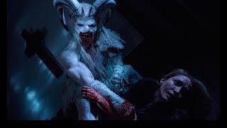 Demon Runner - Sci-fi horror short movie.(540p)