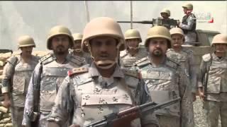 العقيد إبراهيم شراحيلي يتحدث عن مواجهة الحوثيين