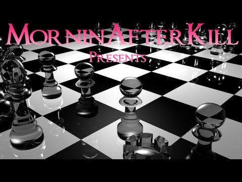 Chess - Beers and Chess at 4:20 am with MorninAfterKill - Checkmate Motherf%@$&#