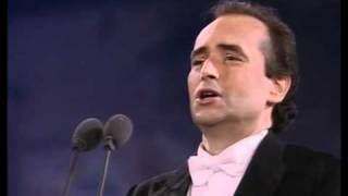 Jose Carreras. Core