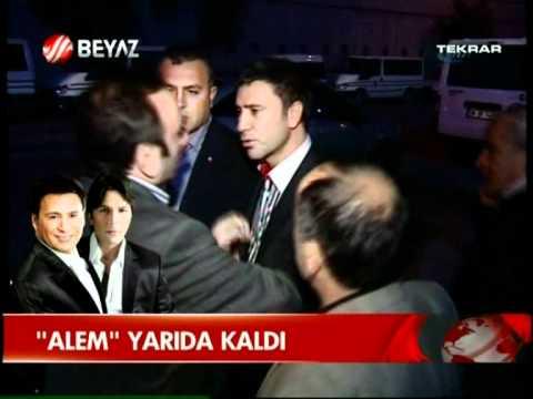 Skandal Türkücü Izzet yildizhan ve Nihat Dogan`a Grup Seks/Fuhus`dan Gözalti