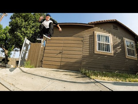 Luan Oliveira | SB Chronicles, Vol. II | Commentary