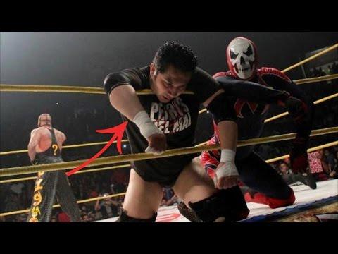 Las 6 Muertes más Horribles en la Lucha Libre que NO Creerás que Ocurrieron en VIVO | TOP