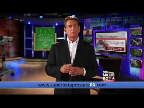 Super Beta Prostate Reviews By Health Care Experts