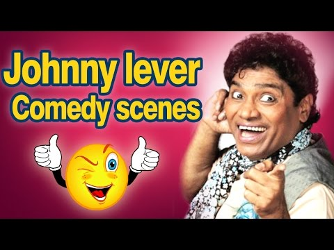 Johnny Lever Best Comedy Scenes – Hindi Comedy Scene video