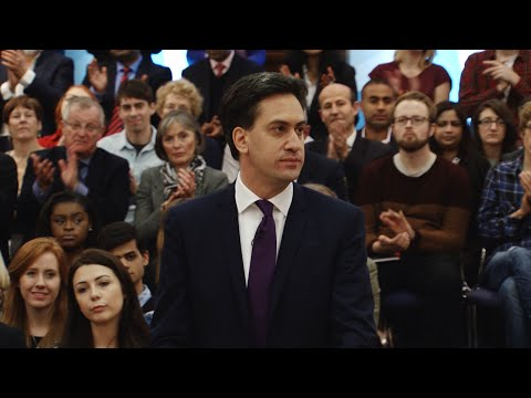 Ed Miliband: I'm fighting for a fairer, more just Britain