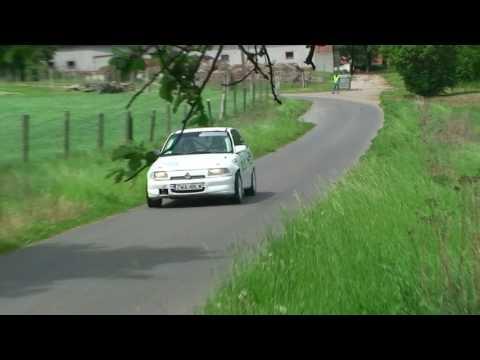 Astra GSi 16V rally